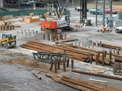 Construction Pilings Group Picture Image By Tag